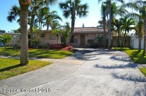 132 Lee Street, Indialantic, FL 32903