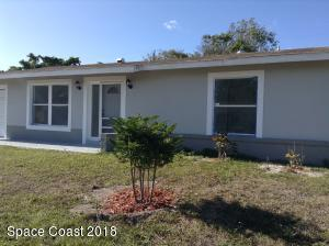 932 Burn Drive NE, Palm Bay, FL 32905