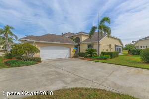 4892 Cadet Circle, Rockledge, FL 32955