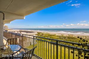 3060 N Atlantic Avenue, 501, Cocoa Beach, FL 32931