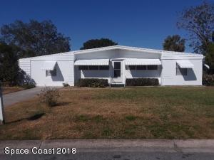 718 Lund Circle, Melbourne, FL 32901