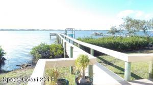 802 Loggerhead Island Drive, Satellite Beach, FL 32937