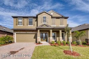 547 Stonebriar Drive SE, Palm Bay, FL 32909