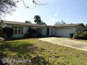 185 Mindy Avenue, Merritt Island, FL 32953