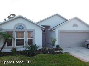 1752 Las Palmos Drive SW, Palm Bay, FL 32908
