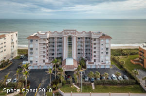 2095 Highway A1a, 4602, Indian Harbour Beach, FL 32937