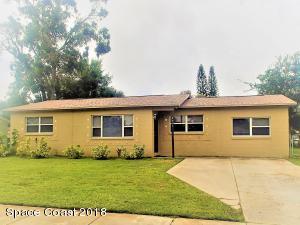 3831 S Denton Circle, Cocoa, FL 32926