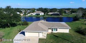 4610 Annette Court, Merritt Island, FL 32953