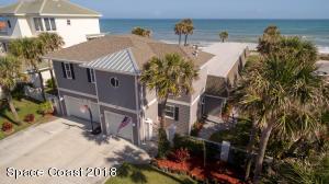 745 Beach Street, Satellite Beach, FL 32937