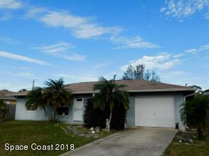 537 Tropicaire Avenue SW, Palm Bay, FL 32908