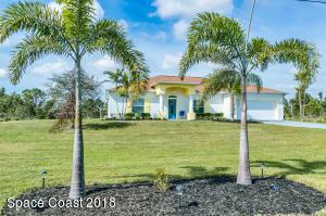 2260 Marie Street, Malabar, FL 32950