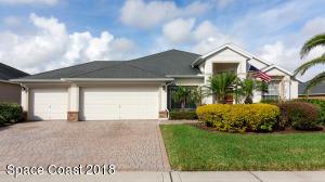 2872 Galindo Circle, Viera, FL 32940