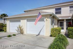 828 Mimosa Place, Indian Harbour Beach, FL 32937
