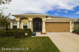 1307 Hubbard Court SE, Palm Bay, FL 32909