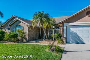 1100 Baywood Court, Malabar, FL 32950