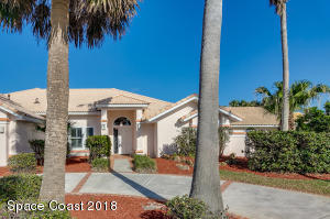 100 Martesia Way, Indian Harbour Beach, FL 32937