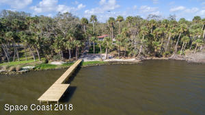 3837 Indian River Drive N, Cocoa, FL 32926