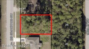811 Degroodt Road SW, Palm Bay, FL 32908