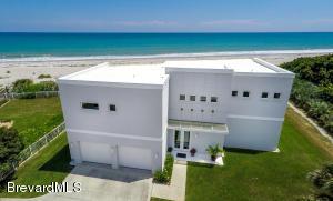1611 Atlantic Street, Melbourne Beach, FL 32951