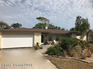 276 Lynn Avenue, Satellite Beach, FL 32937