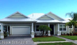 150 Enclave Avenue, Indian Harbour Beach, FL 32937