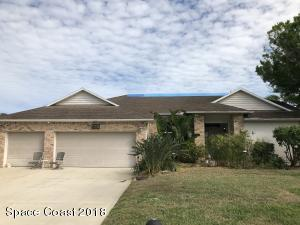 1041 Sunswept Road NE, Palm Bay, FL 32905
