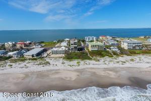 2485 S Atlantic Avenue, 401, Cocoa Beach, FL 32931