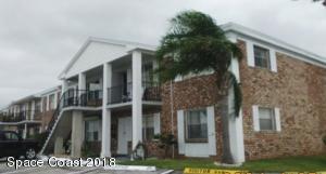 190 E Olmstead Drive, E2, Titusville, FL 32780