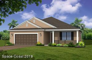 7582 Cislo Court, Viera, FL 32940