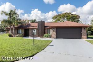 751 NE Vega Court NE, Palm Bay, FL 32907