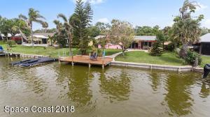 1075 Samar Road, Cocoa Beach, FL 32931