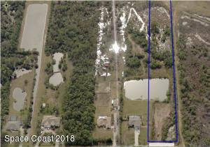 0 Timbers West Boulevard, Lot 13, Rockledge, FL 32955