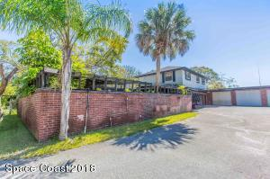 873 Adger Smith Lane, Melbourne, FL 32935