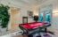 Living Room - 8ft Interior Doors