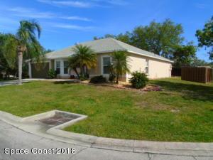 2375 High Ridge Road, Palm Shores, FL 32935
