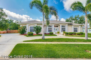 417 Coastal Breeze Way, Merritt Island, FL 32953