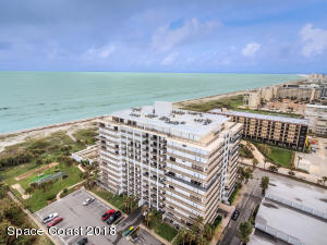 2100 N Atlantic Avenue, 1104, Cocoa Beach, FL 32931