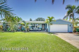 425 Cinnamon Drive, Satellite Beach, FL 32937