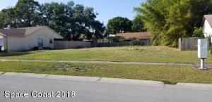 918 Yorktowne Drive, Rockledge, FL 32955