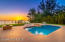 Gas heated pool and hot tub with amazing river views!