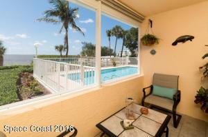 191 Seminole Lane, 101, Cocoa Beach, FL 32931