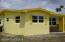 Front Exterior - Bedroom 2 an 3 sided of Split Floor plan