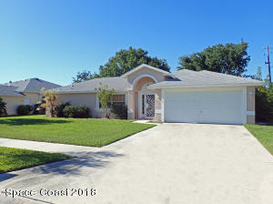 248 Cove Loop Drive, Merritt Island, FL 32953