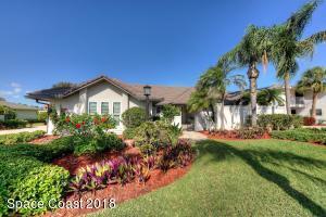 758 Hawksbill Island Drive, Satellite Beach, FL 32937