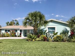 1340 Dolphin Avenue, Merritt Island, FL 32952