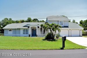 4530 Deanna Court, Merritt Island, FL 32953