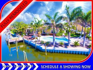 473 Saint Lucia Court, Satellite Beach, FL 32937