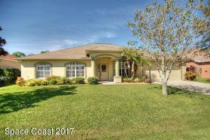 2302 Woodfield Circle, West Melbourne, FL 32904