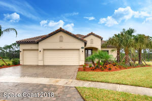 831 Cattail Court, West Melbourne, FL 32904