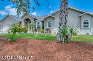 1772 Bayside Street, Merritt Island, FL 32952